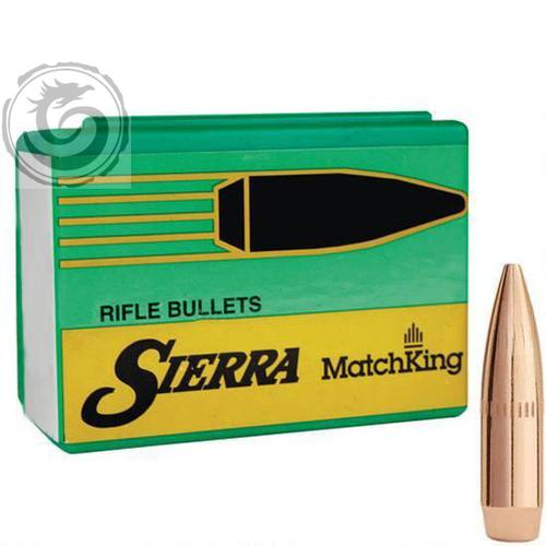 Sierra 30 Caliber 308″ Diameter 210 Grain MatchKing Hollow Point Boat Tail Bullets Box of 50?>