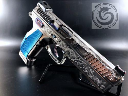 CZ SHADOW 2 Engraved Anniversary Limited Edition?>