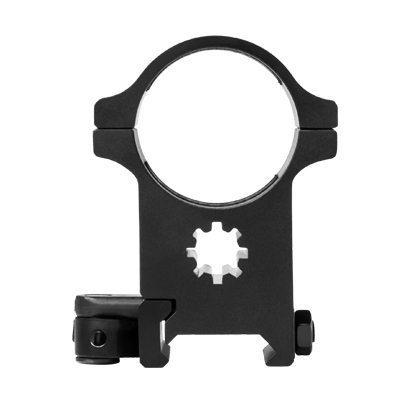 VISM 6 Bolt – 1.5″ Ring w/Quick Release Mount?>