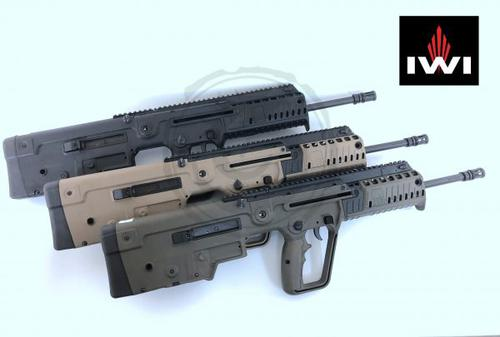 IWI TAVOR X95 RIFLE 223rem 18.6″ Non-Restricted?>