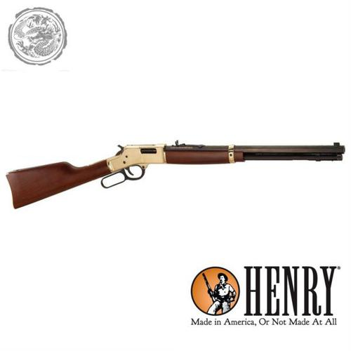 Henry Big Boy Lever Action Rifle 357/.38?>