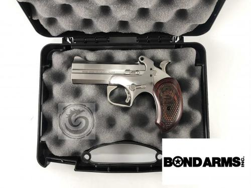Bond Arms Snake Slayer IV 38 Spc/357 Mag?>
