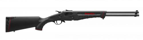 Savage Model 42 Break Open Rifle/ Shotgun Combo .22WSM/410?>