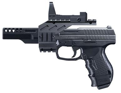 Umarex Walther P99 Compact Recon Air Pistol .177?>