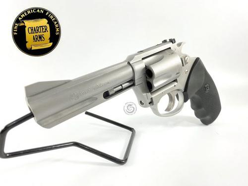 Charter Arms Pitbull 4.2″ Barrel 9mm Revolver?>