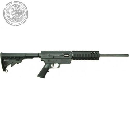 Just Right Carbine 9mm 18.5″ Non-restricted GLOCK Mag?>