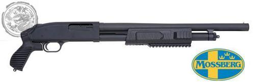 Mossberg 500 FLEX JIC – 12GA, 3″, 18.5″ Barrel Shotgun?>