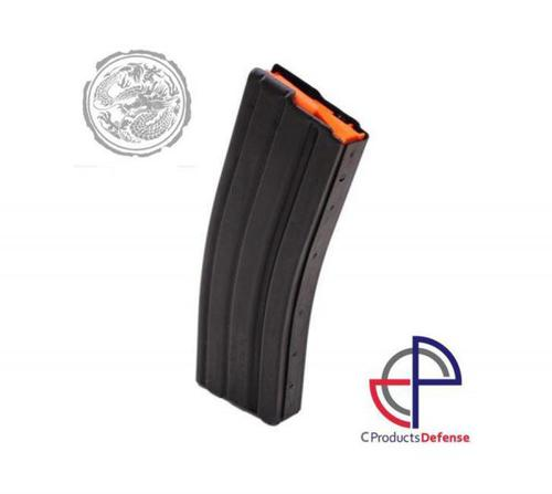 C-Products AR15 .223/5.56 Stainless Steel Magazine 5/30 Round?>