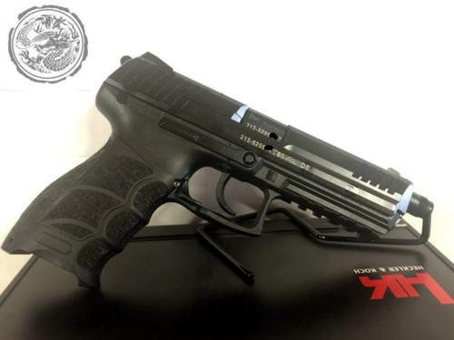 HK P30L EXT SLIDE V3 DA/SA 9MM PISTOL THREADED?>