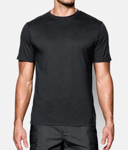 Under Armour Men's Tactical Charged Cotton T-Shirt-Medium?>