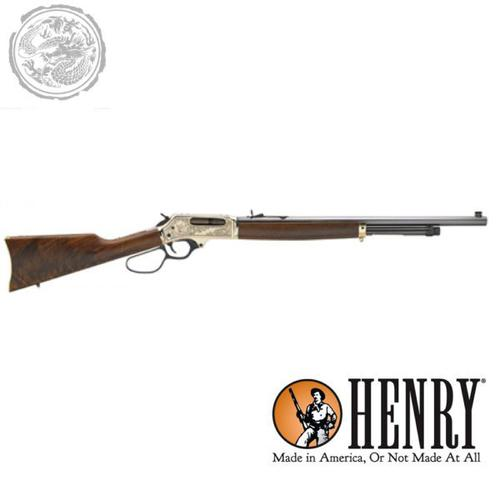 Henry Wildlife Edition 22″ Barrel 45-70?>
