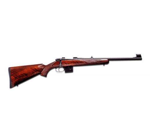 CZ 527 CARBINE WITH IRON SIGHTS 7.62X39?>