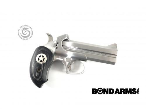 Bond Arms .357/.38Sp Ranger II Handgun?>