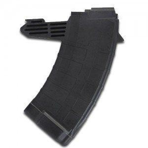 TAPCO SKS Magazine Detachable 5/20rd Black?>
