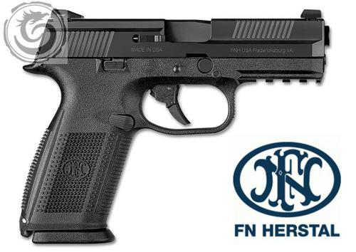 FNH FNS-9 Pistol 9mm 4.25″Barrel?>