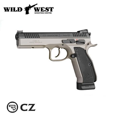 CZ Shadow 2 9mm 4.7″ – Urban Gray?>