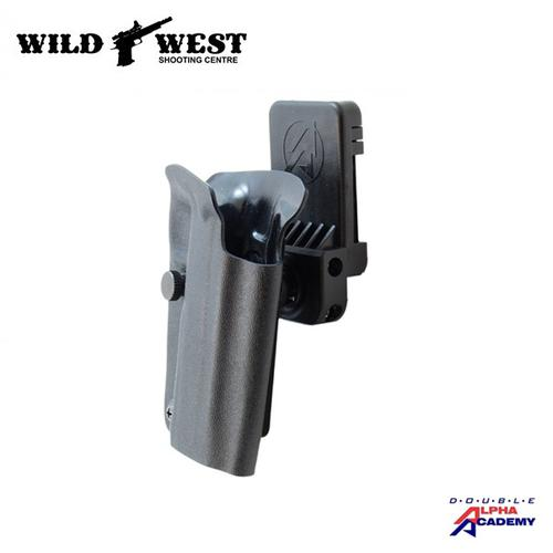DOUBLE ALPHA PDR PRO 2 HOLSTER – RH – SMITH & WESSON MP 5.0?>