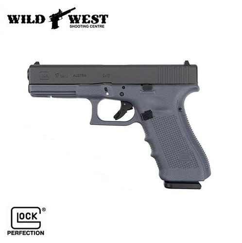 GLOCK 17 Gen4 9mm – Sniper Grey?>