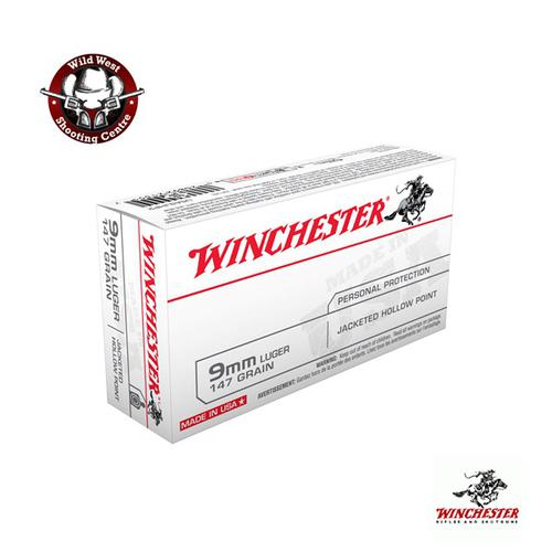 Winchester 9mm 115Gr. FMJ – 500 Rounds?>