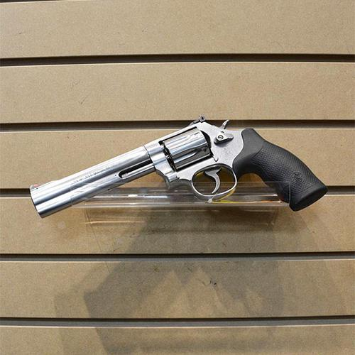 Smith & Wesson 686 357 Mag – Previously Owned?>