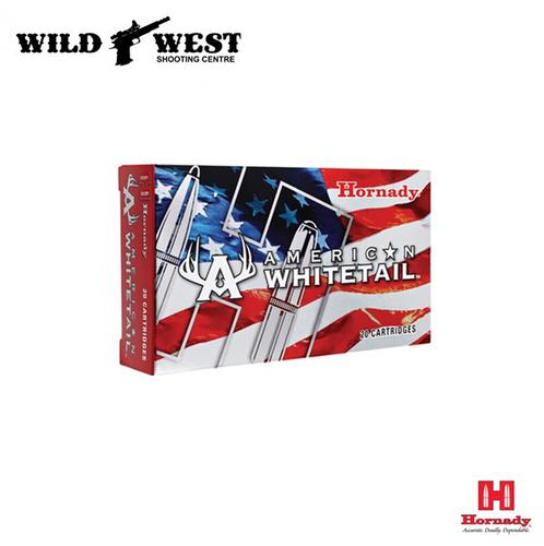 Hornady American Whitetail .308 Win 165gr.?>
