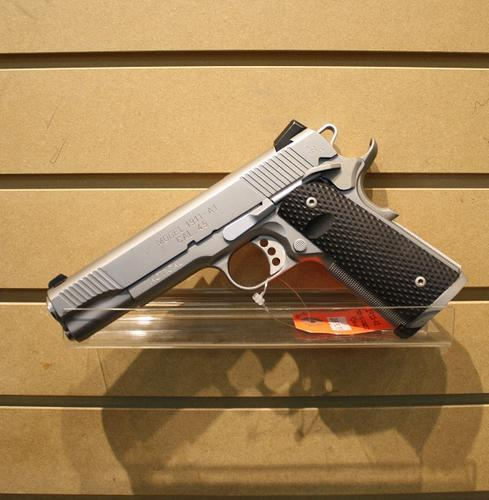 Springfield Armory 1911-A1 TRP SS Loaded .45ACP – Previously Owned?>