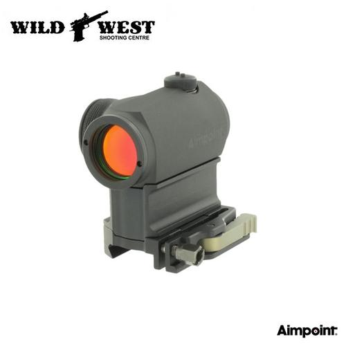 AIMPOINT T-1 Micro 2 MOA?>
