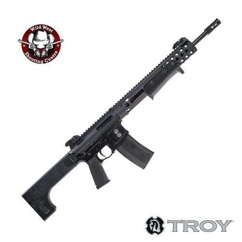 TROY Pump Action Rifle (PAR) National 5.56mm?>