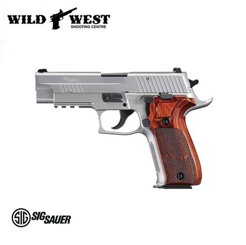 Sig Sauer P226 Elite Stainless 9mm?>