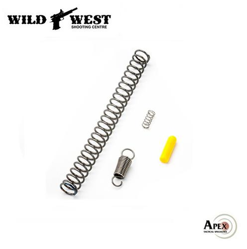 APEX S&W M&P Competition Trigger Spring Kit #100-065?>