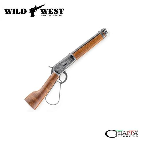 Chiappa 1892 Lever-Action Mare's Leg 3rd Version .45 LC?>
