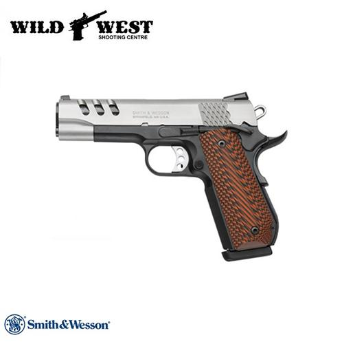 Smith & Wesson 1911 Performance Centre .45 ACP?>