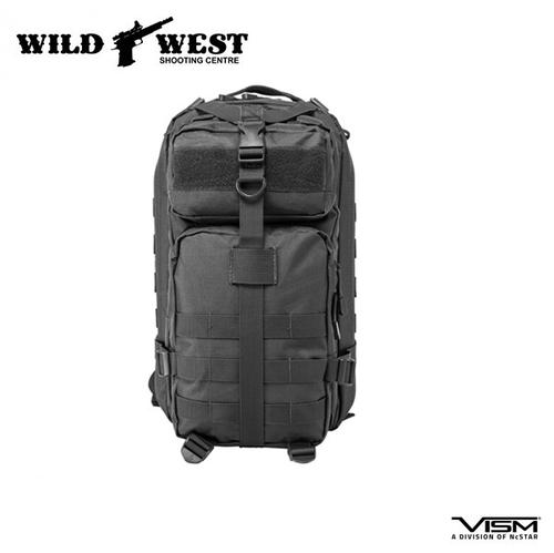 Small Tactical Backpack – GRAY?>