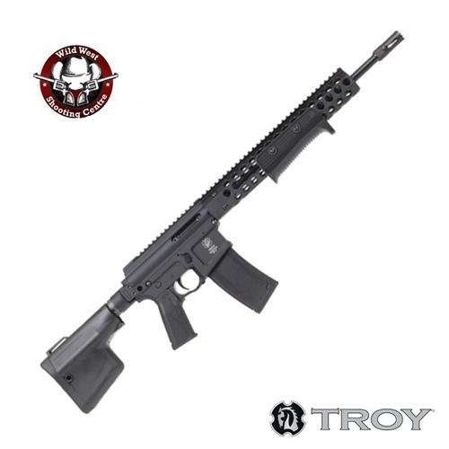 TROY Pump Action Rifle (PAR) 5.56mm?>