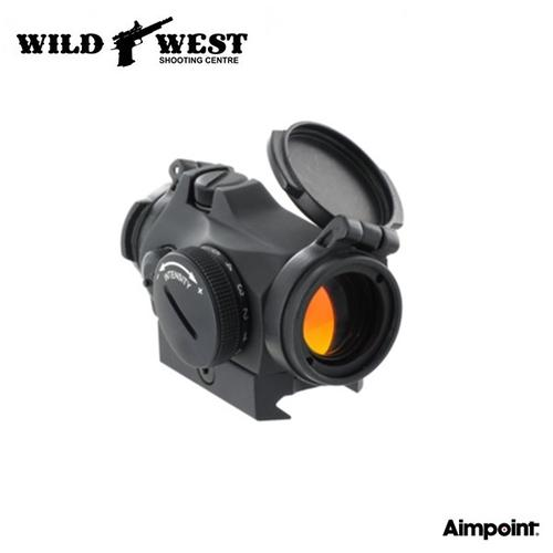 Aimpoint Micro T-2 2MOA w/Standard mount?>