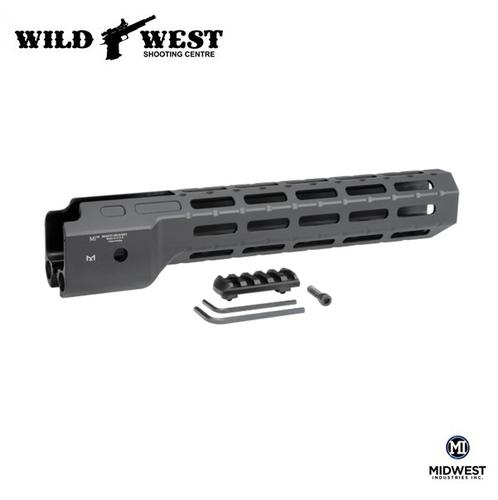 Midwest Industries Ruger PC9 Combat Rail 12″?>
