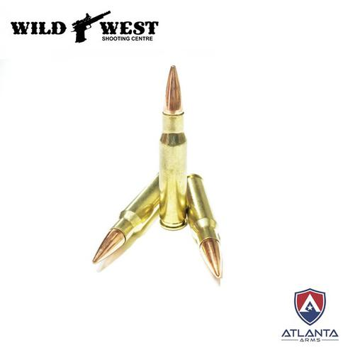 Atlanta Arms .308 Win 150 Gr. FMJ-BT 20 Rounds?>