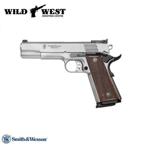 Smith & Wesson SW1911 Pro Series 9mm?>