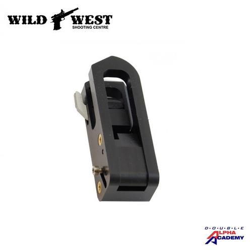 Double Alpha-X Holster Insert – Sig P320 X-Five?>
