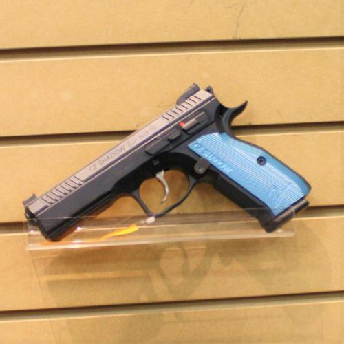 CZ Shadow 2 9mm 4.7″ (Previously Owned)?>