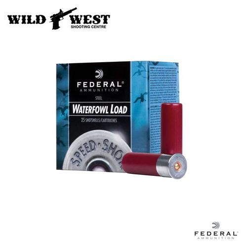 Federal Ammunition 12 Ga 3-1/2″ 2 Shot Waterfowl Loads?>