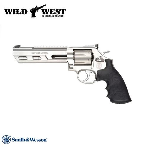 S&W 686 Competitor .357 Mag?>