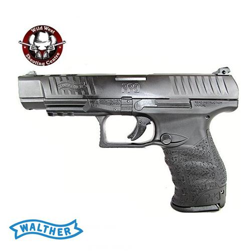 Walther PPQ M2 9mm 5″?>