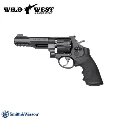 Smith & Wesson Performance Center M&P R8 .357 Mag?>