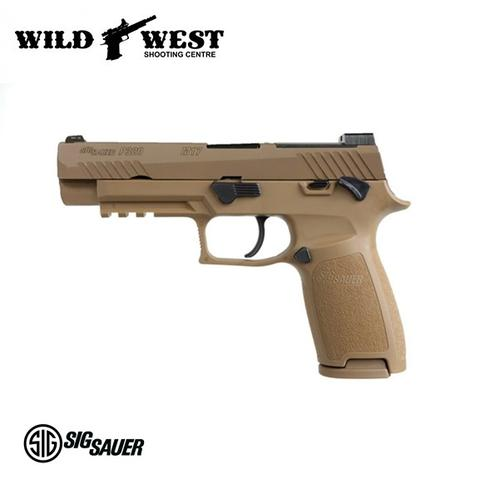 Sig Sauer P320 M17 4.7″ Coyote 9mm?>
