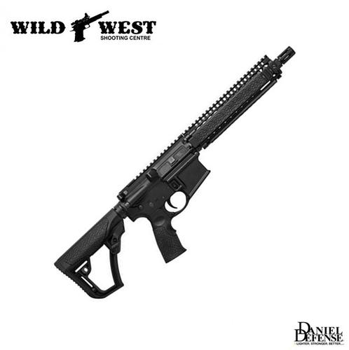 Daniel Defense MK18 10.3″ SBR 5.56mm?>