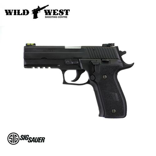 Sig Sauer P226R LDC II ( Long Dust Cover ) 9mm?>