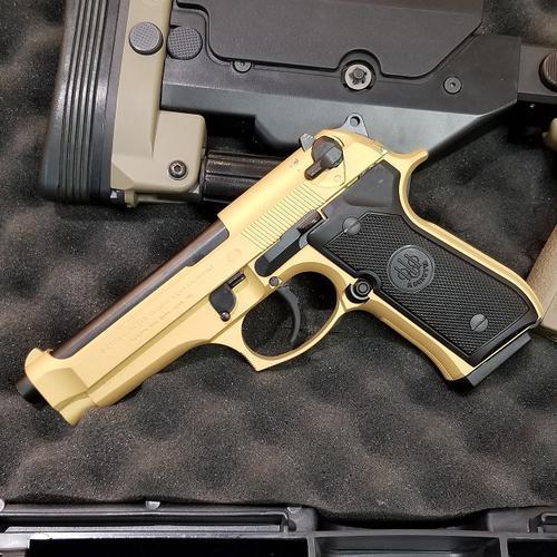 Beretta - AllFirearms - largest firearms price comparison portal
