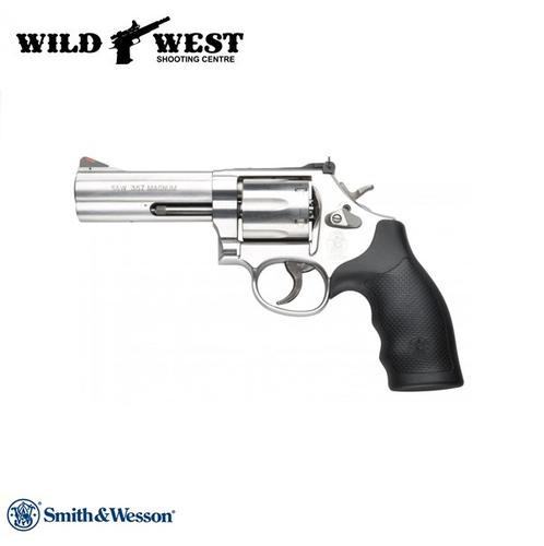 Smith & Wesson 686 4.25″ .357 Mag?>