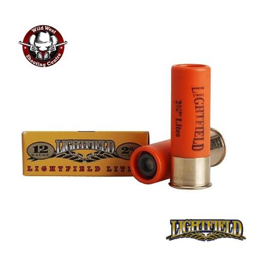 Lightfield Hybred Lites Reduced Recoil 12 ga. 2-3/4″ – 5 Rounds?>